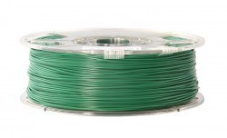 Esun - Esun 2.85 mm Çam Yeşili ABS+ Plus Filament - Pine Green