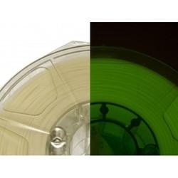 Esun 2.85 mm Fosforlu Yeşil PLA+ Filament - Luminous Green - Thumbnail