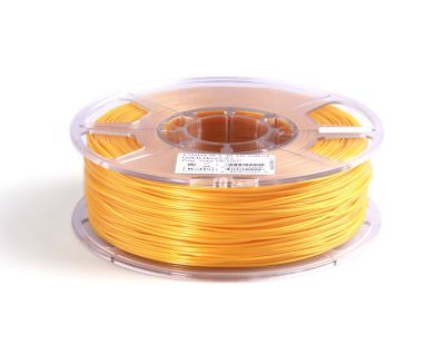 Esun 2.85 mm Gold ABS+ Plus Filament
