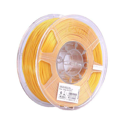 Esun 2.85 mm Gold ABS+ Plus Filament