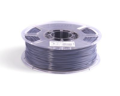 Esun 2.85 mm Gri ABS+ Plus Filament - Grey