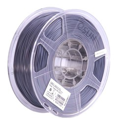 Esun - Esun 2.85 mm Gri ABS+ Plus Filament - Grey