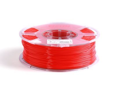 Esun 2.85 mm Kırmızı ABS+ Plus Filament - Red