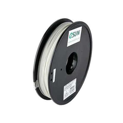 Esun 2.85 mm Luminous Green ABS+ Plus Filament