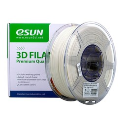 Esun - Esun 2.85 mm Luminous Green PLA+ Filament