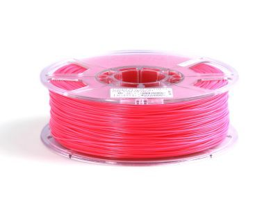 Esun - Esun 2.85 mm Magenta ABS+ Plus Filament (1)