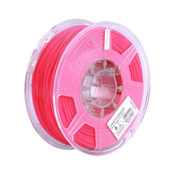 Esun - Esun 2.85 mm Magenta ABS+ Plus Filament