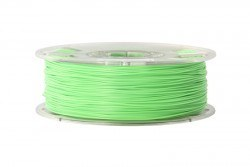 Esun - Esun 2.85 mm Peak Green ABS+ Plus Filament