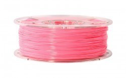 Esun - Esun 2.85 mm Pembe ABS+ Plus Filament - Pink