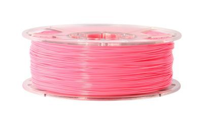 Esun - Esun 2.85 mm Pembe ABS+ Plus Filament - Pink (1)