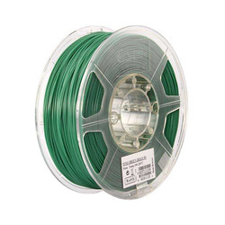 Esun - Esun 2.85 mm Pine Green ABS+ Plus Filament