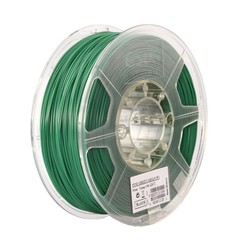 Esun - Esun 2.85 mm Pine Green PLA+ Plus Filament