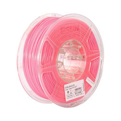 Esun - Esun 2.85 mm Pink ABS+ Plus Filament
