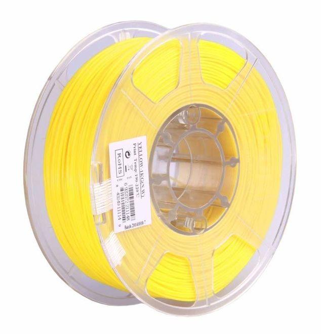 Esun 2.85 mm Sarı PETG Filament