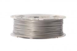 Esun 2.85 mm Silver ABS+ Plus Filament - Thumbnail