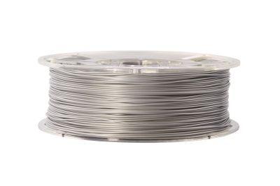 Esun 2.85 mm Silver ABS+ Plus Filament