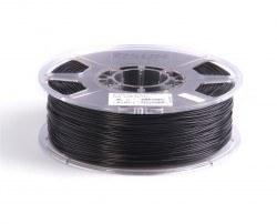 Esun 2.85 mm Siyah ABS+ Plus Filament - Black - Thumbnail