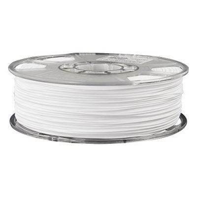Esun 2.85 mm Solid White PETG Filament
