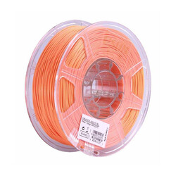 Esun - Esun 2.85 mm Turuncu ABS+ Plus Filament - Orange