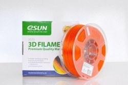 Esun 2.85 mm Turuncu PETG Filament - Thumbnail