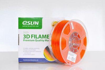 Esun 2.85 mm Turuncu PETG Filament