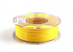 Esun - Esun 2.85 mm Yellow ABS+ Plus Filament
