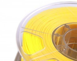 Esun 2.85 mm Yellow ABS+ Plus Filament - Thumbnail