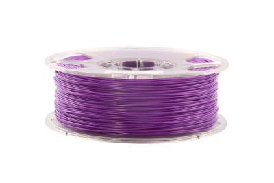 Esun - Esun 2.85mm Mor ABS+ Plus Filament - Purple (1)