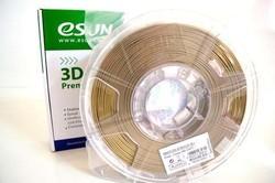 Esun 3 mm Bronze Filament 500 GR - Thumbnail