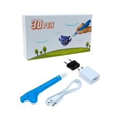 Esun - Esun 3D Kalem LTP 5.0 Mavi - (Düşük Sıcaklıkta Çalışır)