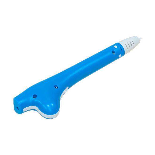Esun 3D Printing Pen LTP5.0 Blue - Low Temperature
