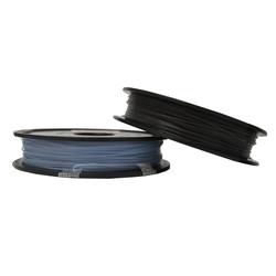 Esun - Esun 1.75mm Isıyla Renk Değiştiren Filament - Griden Beyaza