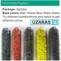 Esun Polymorph Pigment Kiti - Thumbnail