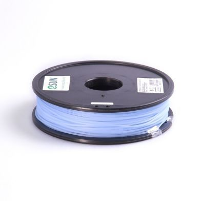 Esun Temperature Based Color-Changing Filament - Blue to White