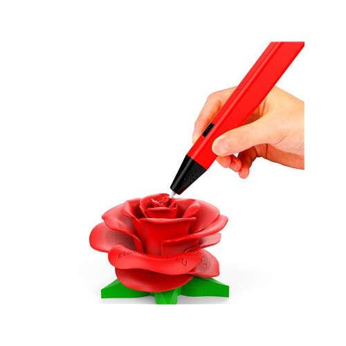 Esun3d 3D Printing Pen LTP 4.0 - Pink