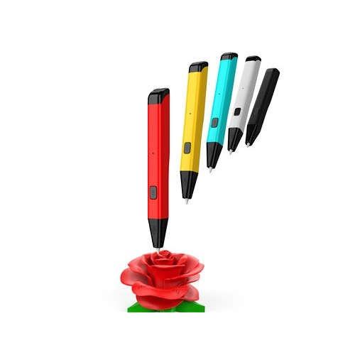 Esun3d 3D Printing Pen LTP 4.0 - Purple