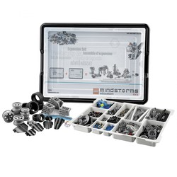 LEGO - EV3 LEGO Mindstorms Education Add-on Set