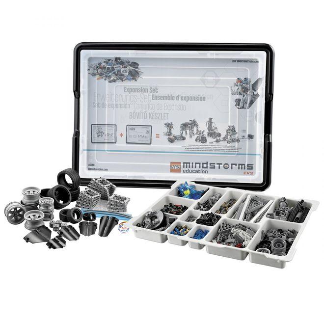 EV3 LEGO Mindstorms Education Eklenti Seti