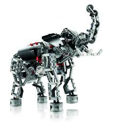 EV3 LEGO Mindstorms Education Eklenti Seti - Thumbnail