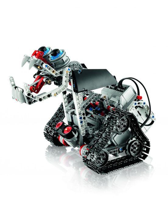 LEGO EV3 Mindstorms Education Eklenti Seti