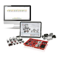 LEGO - EV3 LEGO Mindstorms Education - Main Set