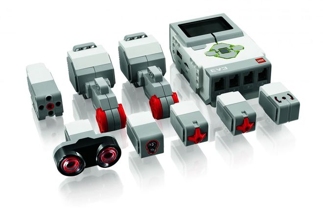 EV3 LEGO Mindstorms Education - Main Set