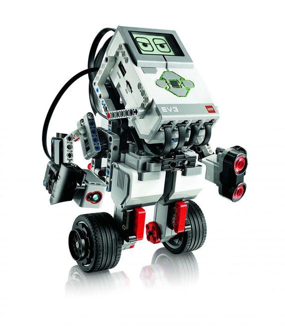 EV3 Mindstorms Education - Main Set