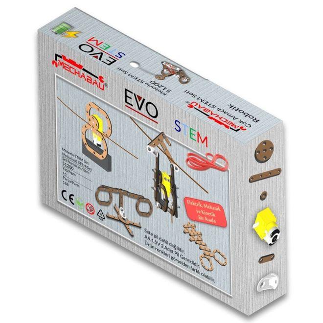 EVO STEM Eğitim Seti