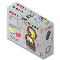 Mechabau - EVO Teleferik STEM Eğitim Seti