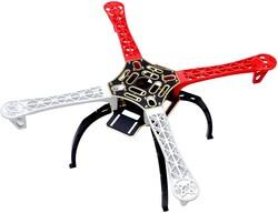 China - F450 Drone Gövde Kiti - Kızaklı