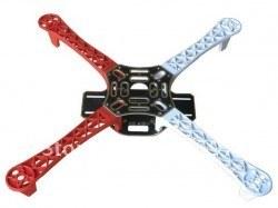 F450 Quadcopter Frame Gövdesi - Drone Multicopter Frame - Thumbnail