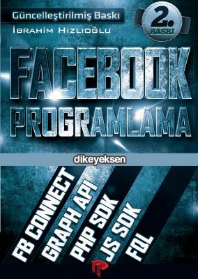 Facebook Programlama - İbrahim Hızlıoğlu