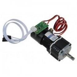 Faulhaber - Faulhaber 12V 120 RPM Gearmotor with Encoder