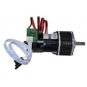 Buy faulhaber 12v 120 rpm gearmotor with encoder with for 120 rpm dc motor